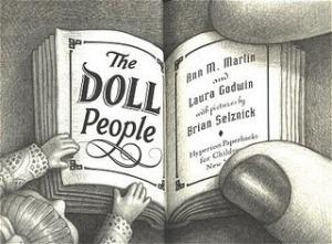Brian Selznick Illustrations