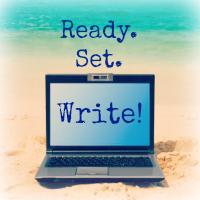ready set write button