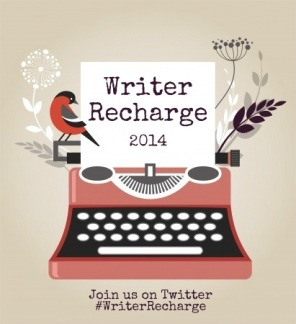 Writer Recharge