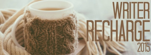 Writer Recharge FB