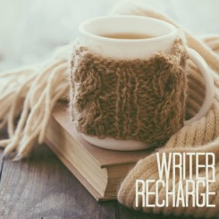 Writer Recharge sq